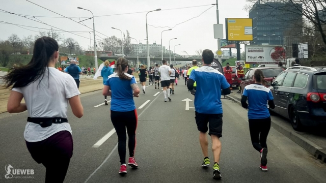 Na siedmom kilometri