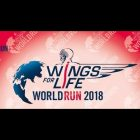 Wings for Life World Run 2018 – app run Bratislava naboso