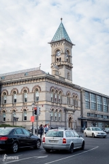 Dún Laoghaire, Town Hall - radnica