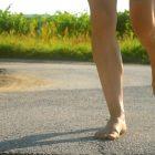 Je beh po tvrdom povrchu škodlivý?