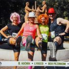 Lyreco Beh Pezinkom 2019 – 9 km naboso